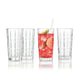 Leonardo Tall Tumbler SpiritII 400ml - Set of 4