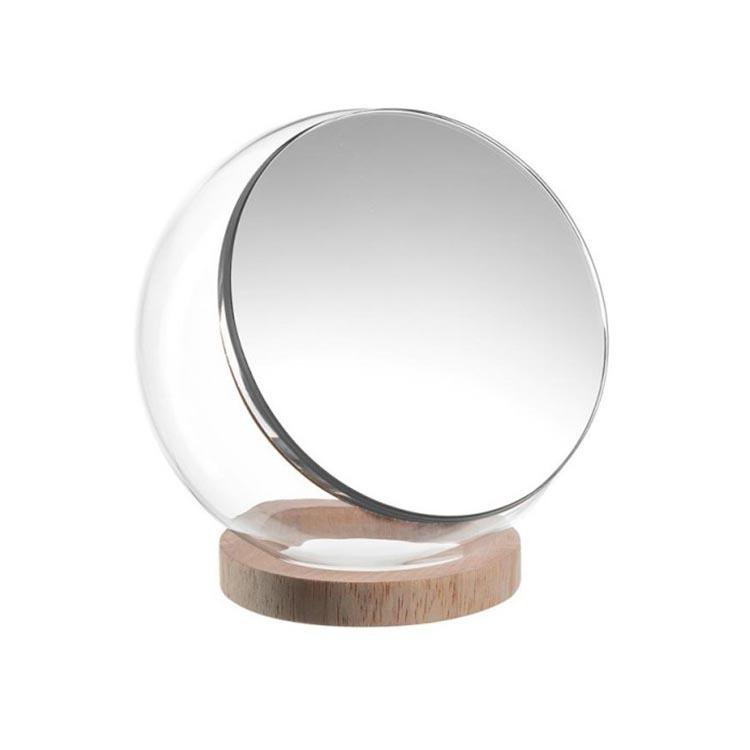 Leonardo Jewellery Container with Mirrored Lid