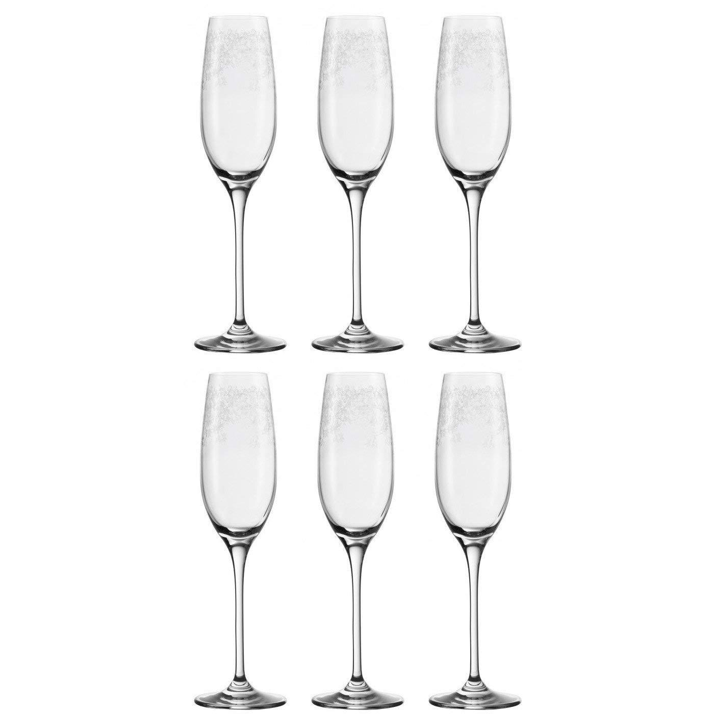 Leonardo Champagne Glass Chateau 200ml