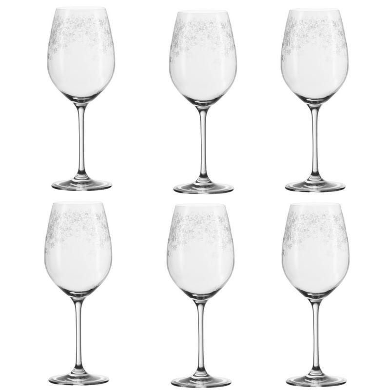 Leonardo Red Wine Glass Chateau 510 ml 6 Piece