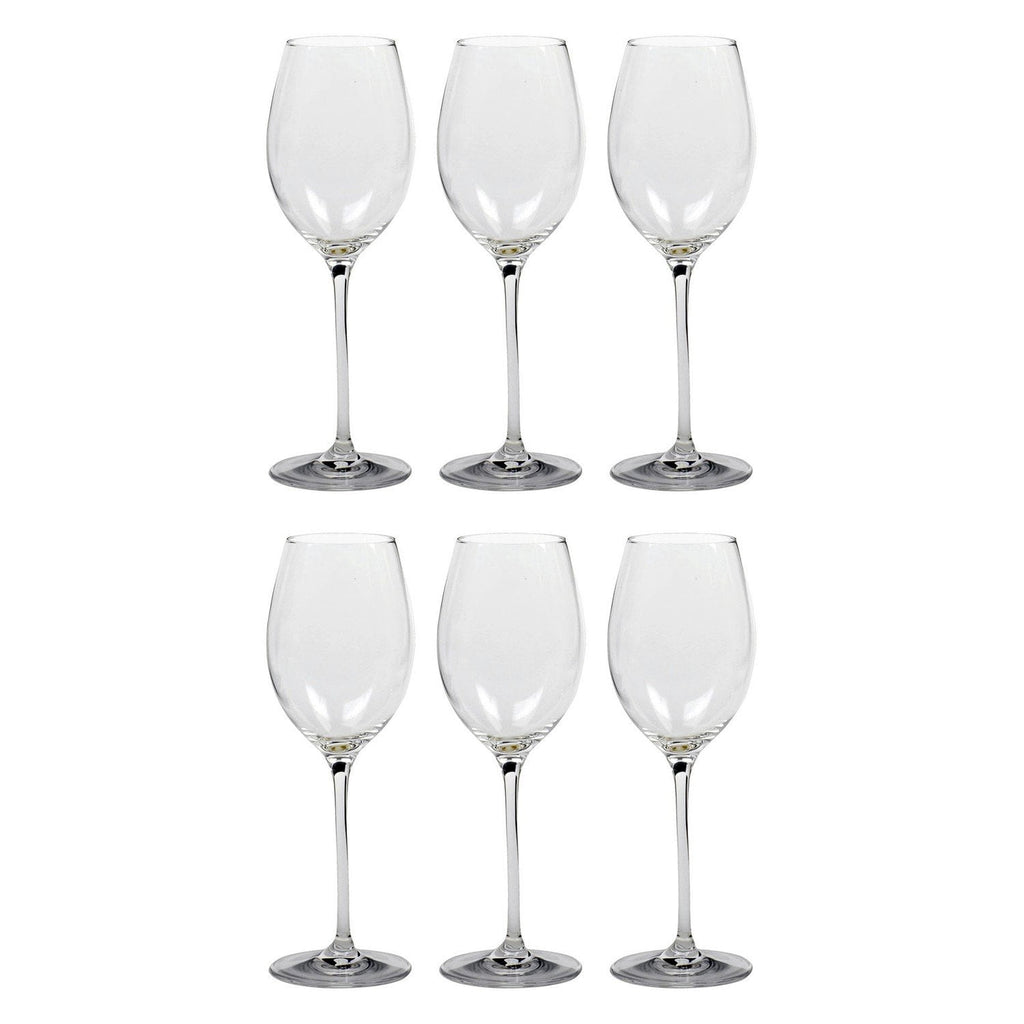 Leonardo Red Wine Goblet Glass Cheers 520ml 6 Piece