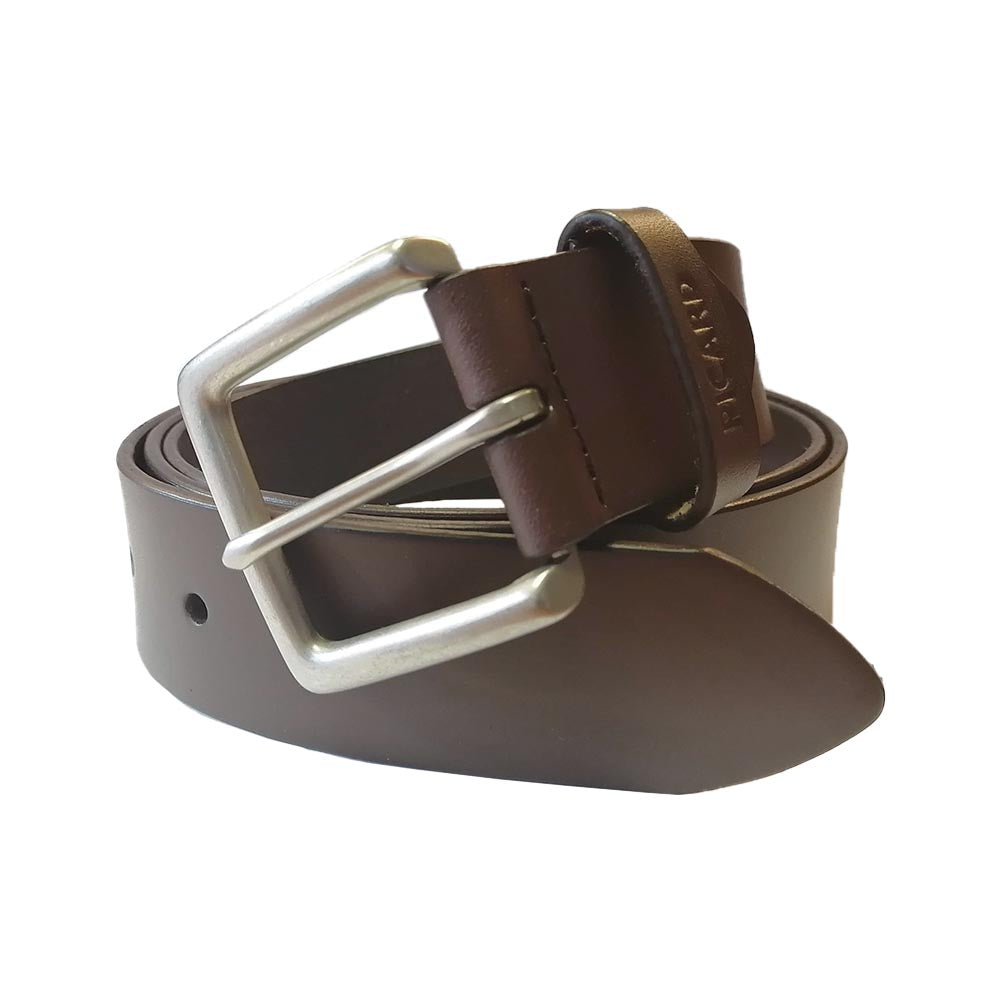 Picard 1094 Leather Belt - Cafe