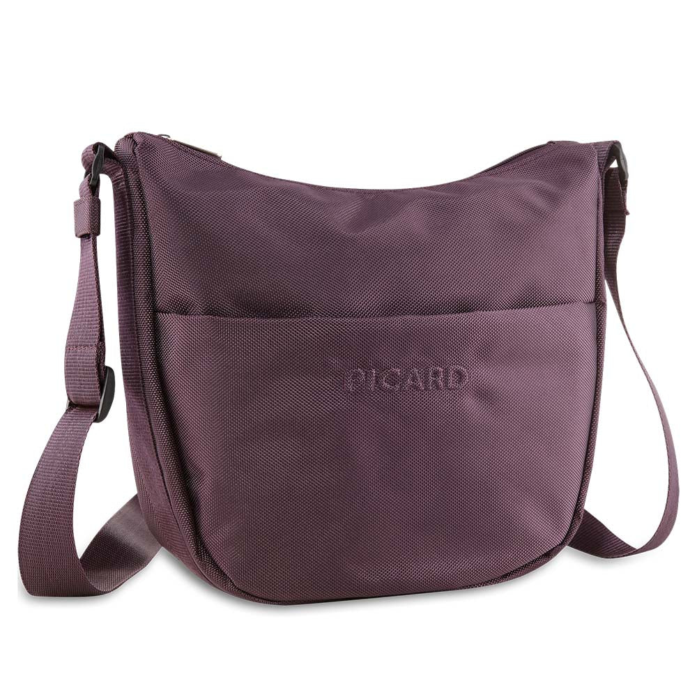 Picard Hitec Shoulder Handbag - Amarone