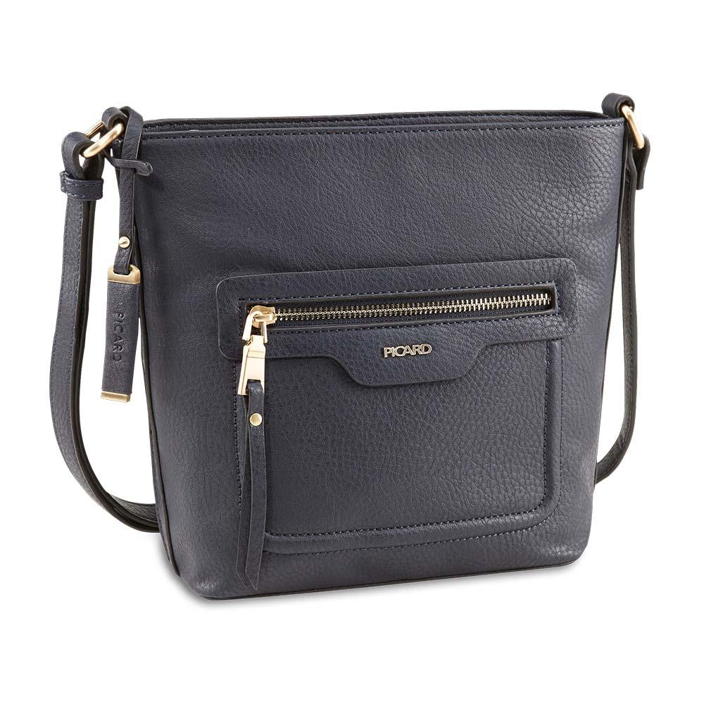 Picard Shoulder Bag Be Nice - Navy