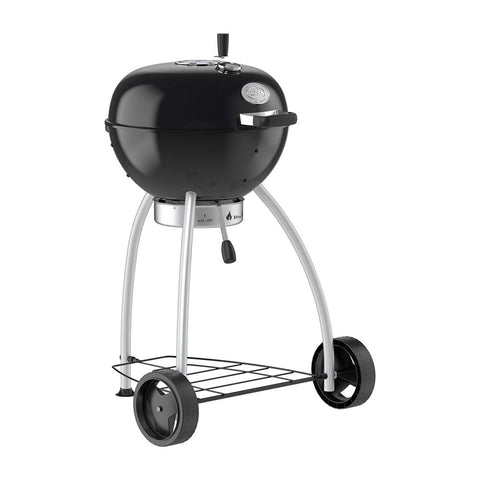 Roesle Kettle Braai No.1 Belly F50 50cm
