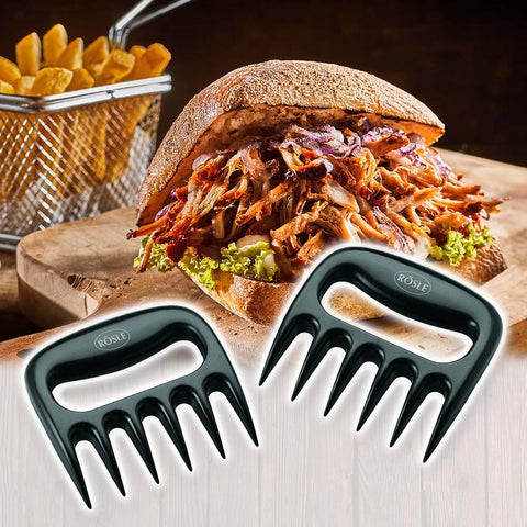 Rösle 2 Piece Pulled Pork Forks