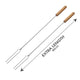 Rösle Marshmallow Roasting Forks Set of 2