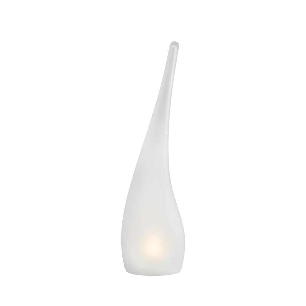 Vagnbys LED Candle Flame Light 28cm