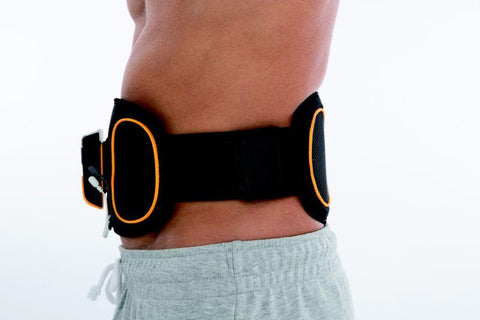 Beurer Abdominal And Back Muscle Belt EM 39 2-In-1