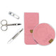 Kellermann Baby Manicure Set Pink, Artificial Leather
