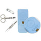 Kellermann Baby Manicure Set Blue Artificial Leather