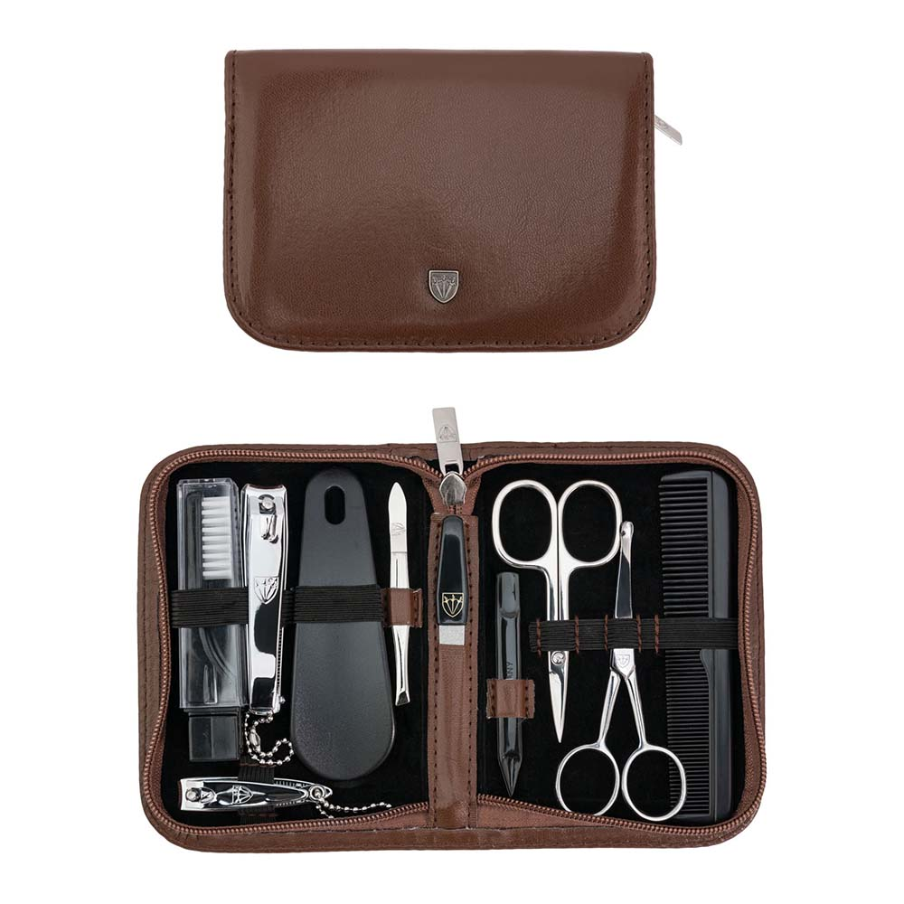 Kellermann 3 Swords Gents Set Brown 6343 P N