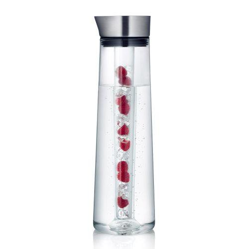 Blomus Acqua Cool Glass Carafe 1.2 Litre