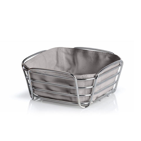 Blomus Bread Basket Small - Taupe