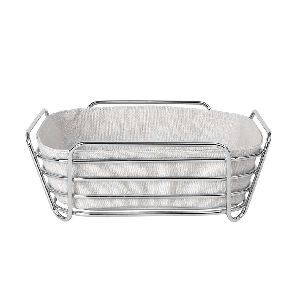 Blomus Bread Basket Large - Moonbeam