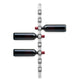 Blomus Wall Mounted Wine Rack Cioso