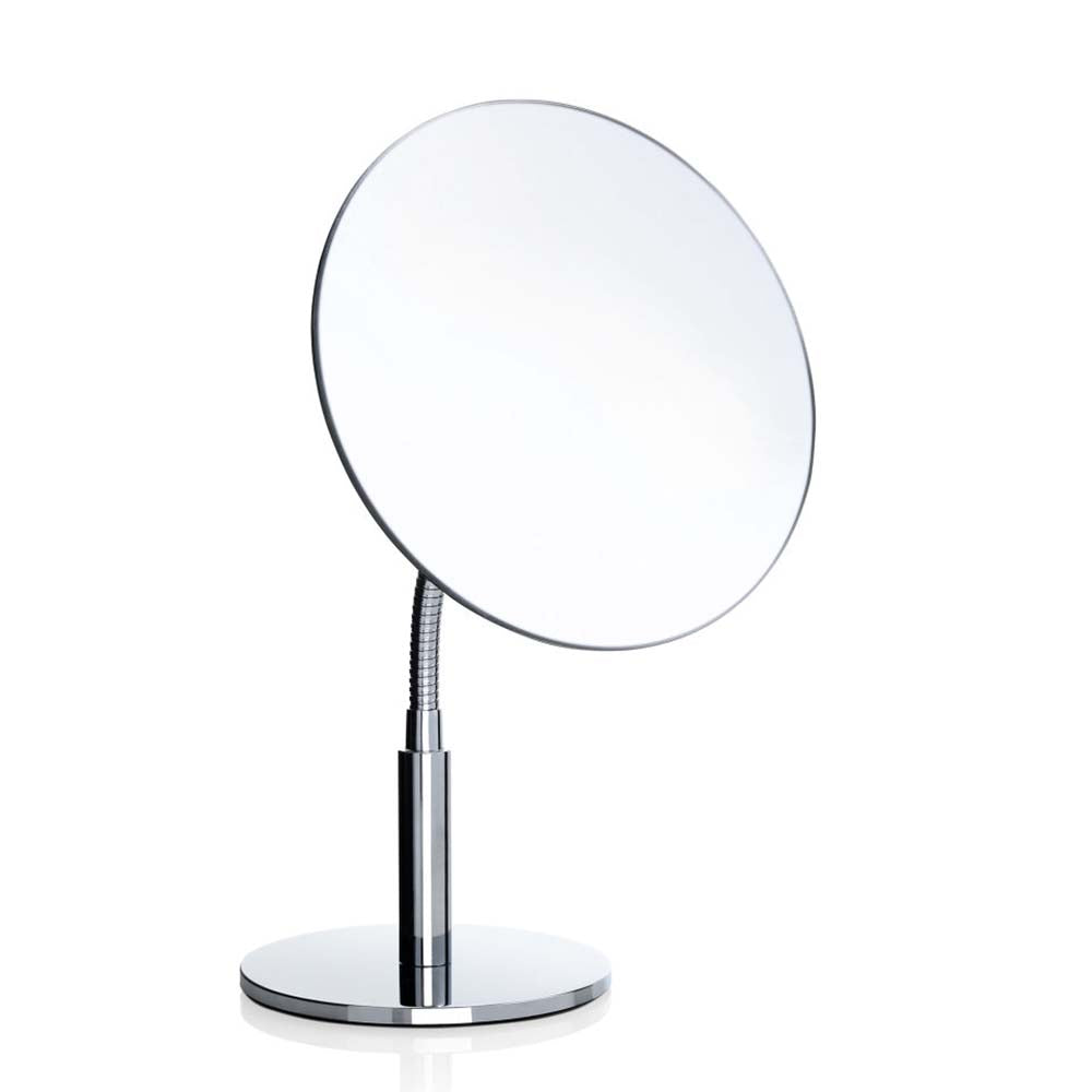 Blomus Vanity Mirror Round Steel Chromed VISTA