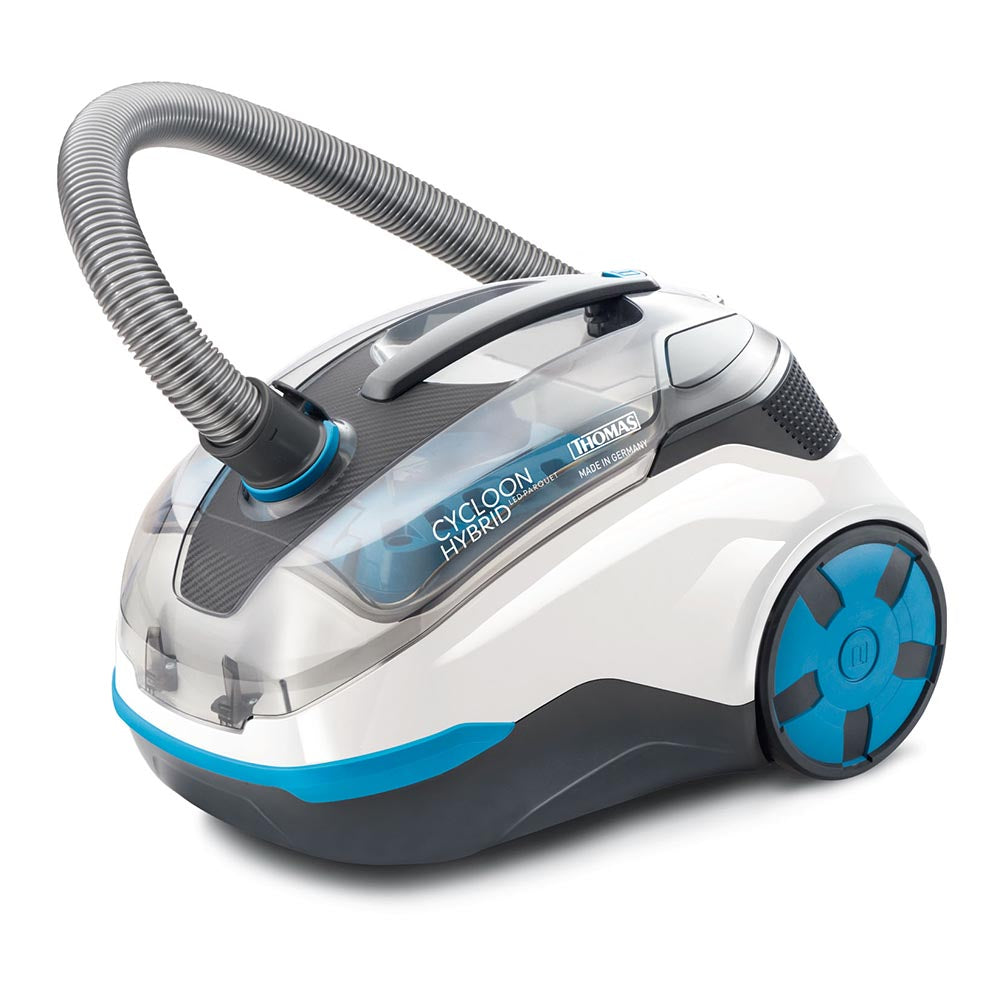 Thomas Cycloon Hybrid LED Parquet Vacuum Cleaner