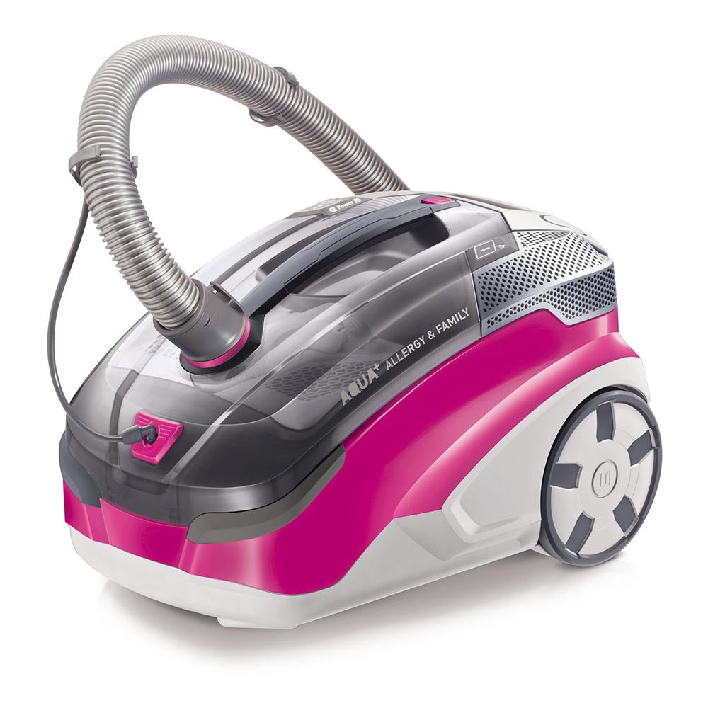 Thomas Aqua+ Allergy & Family Vacuum Cleaner