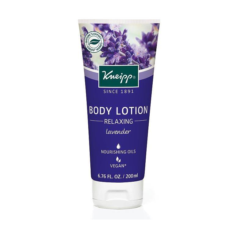 Kneipp Body Lotion Lavender