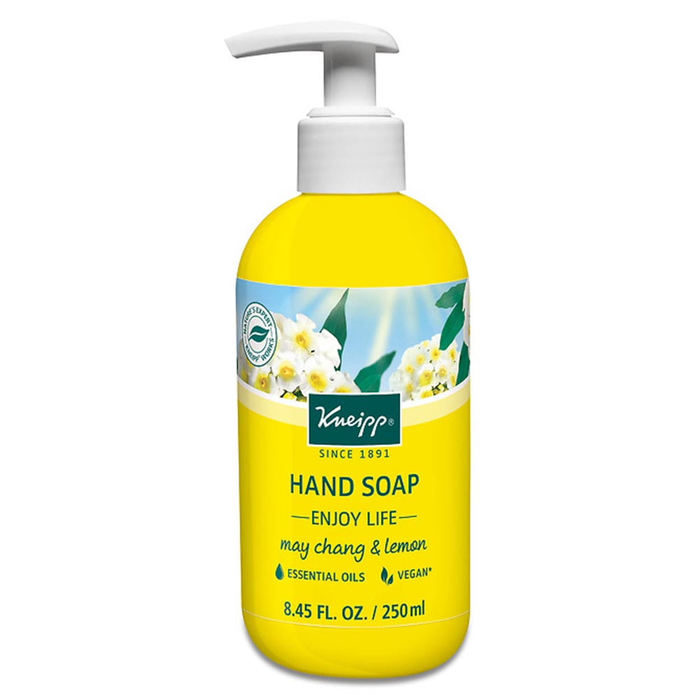 Kneipp Hand Soap May Chang