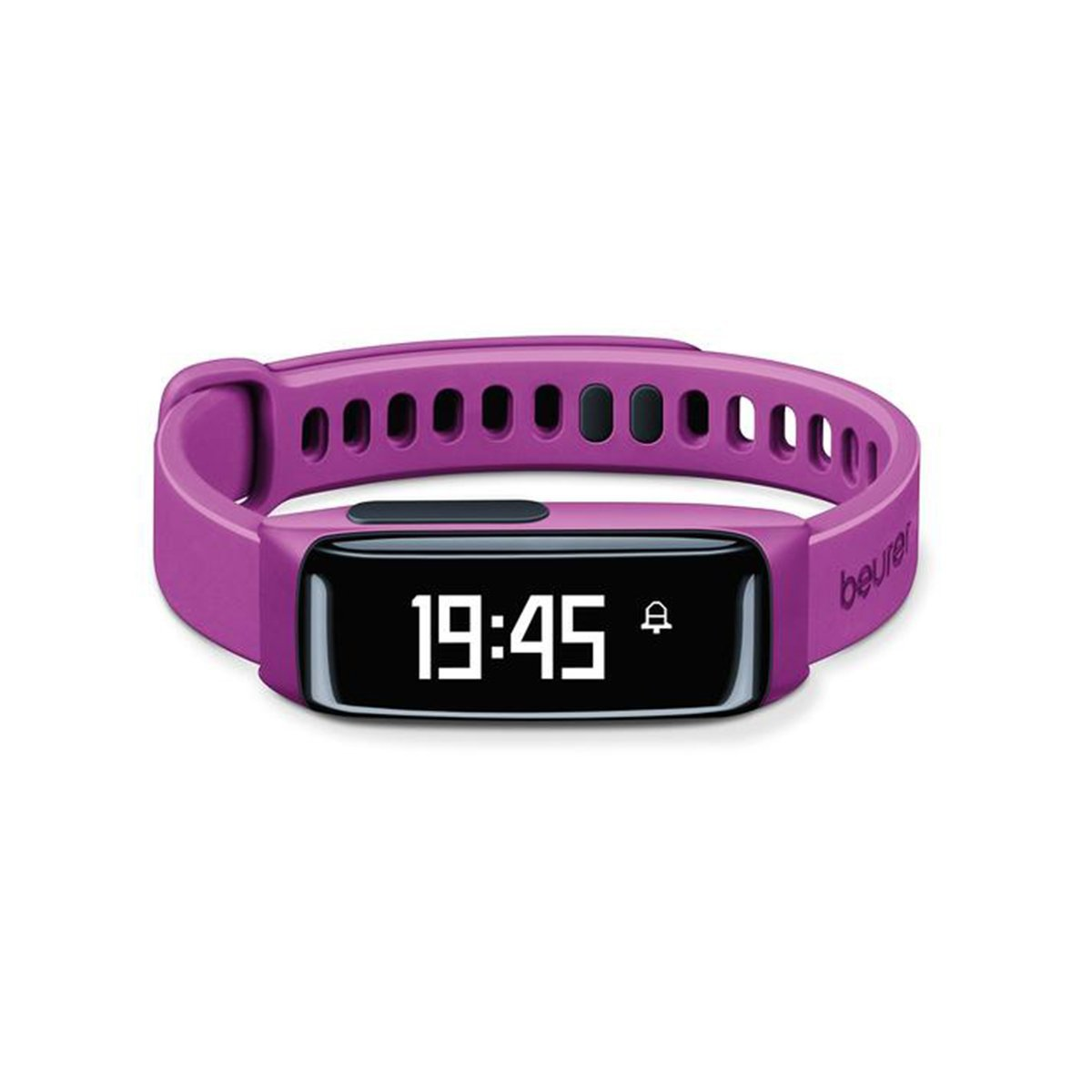 Beurer Activity Sensor AS 81 Bodyshape - Purple