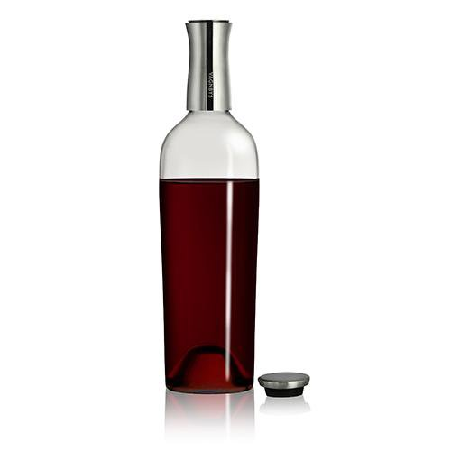 Vagnbys Award Carafe and 7-in-1 Wine Pourer Set