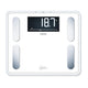 Beurer BF 410 Diagnostic Scale XXL Signature Line - White