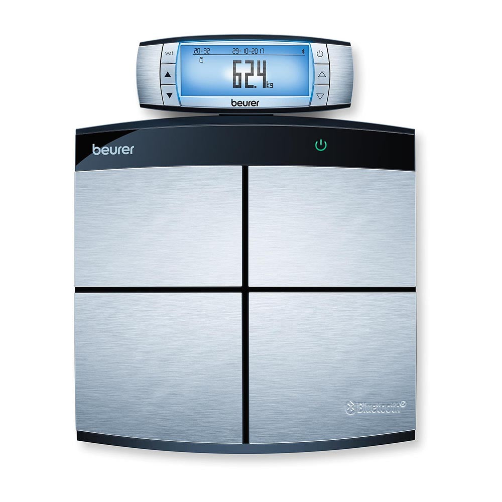 Beurer Diagnostic Bathroom Scale BF 105
