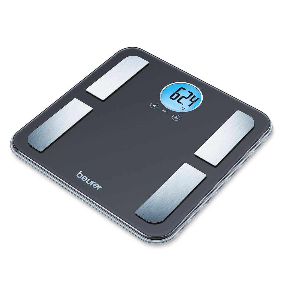 Beurer Diagnostic Scale BF 195 LE With Round LCD Display