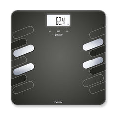 Beurer BMI Bathroom Scale BF 600 Style