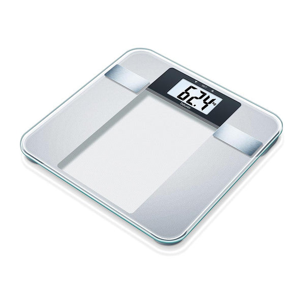 Beurer Diagnostic Bathroom Scale BG 13