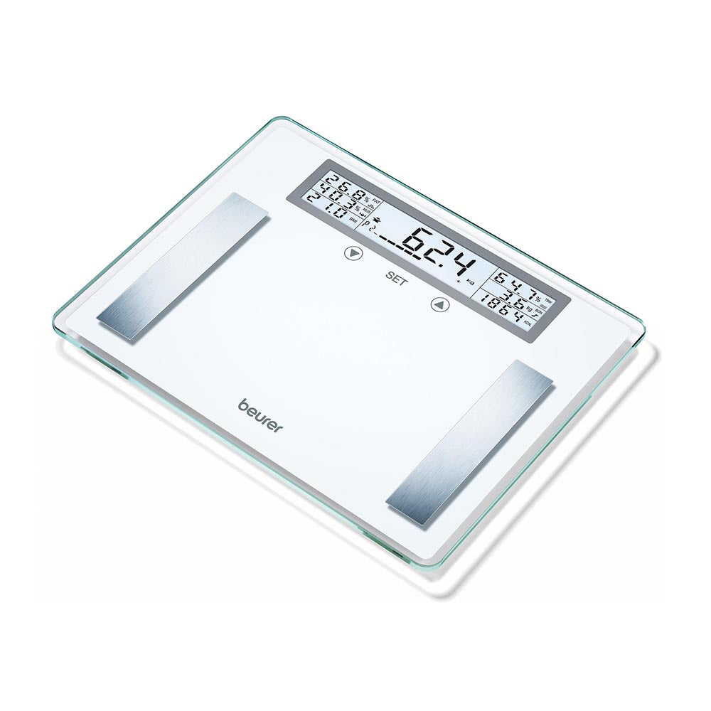 Beurer Diagnostic Bathroom Scale BG 51 XXL