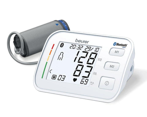 Beurer Upper Arm Blood Pressure Monitor BM 57
