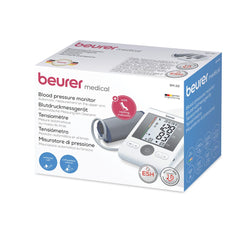 Beurer Upper Arm Blood Pressure Monitor BM 28 with resting indicator