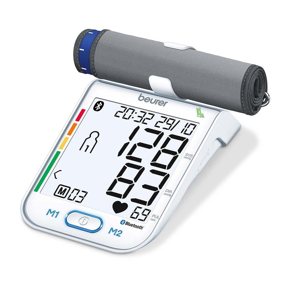 Beurer Upper Arm Blood Pressure Monitor BM 77