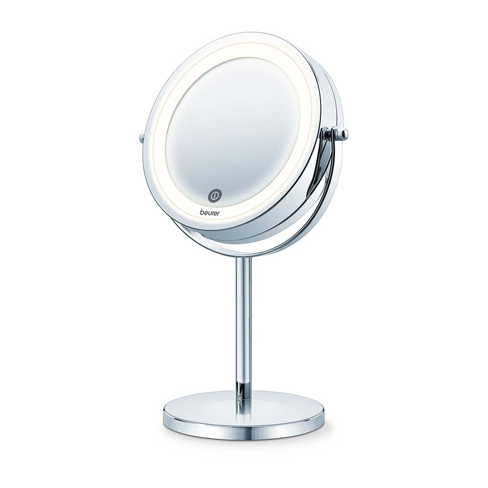 Beurer Illuminated Cosmetics Mirror BS 55