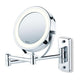 Beurer Illuminated Cosmetics Mirror BS 59