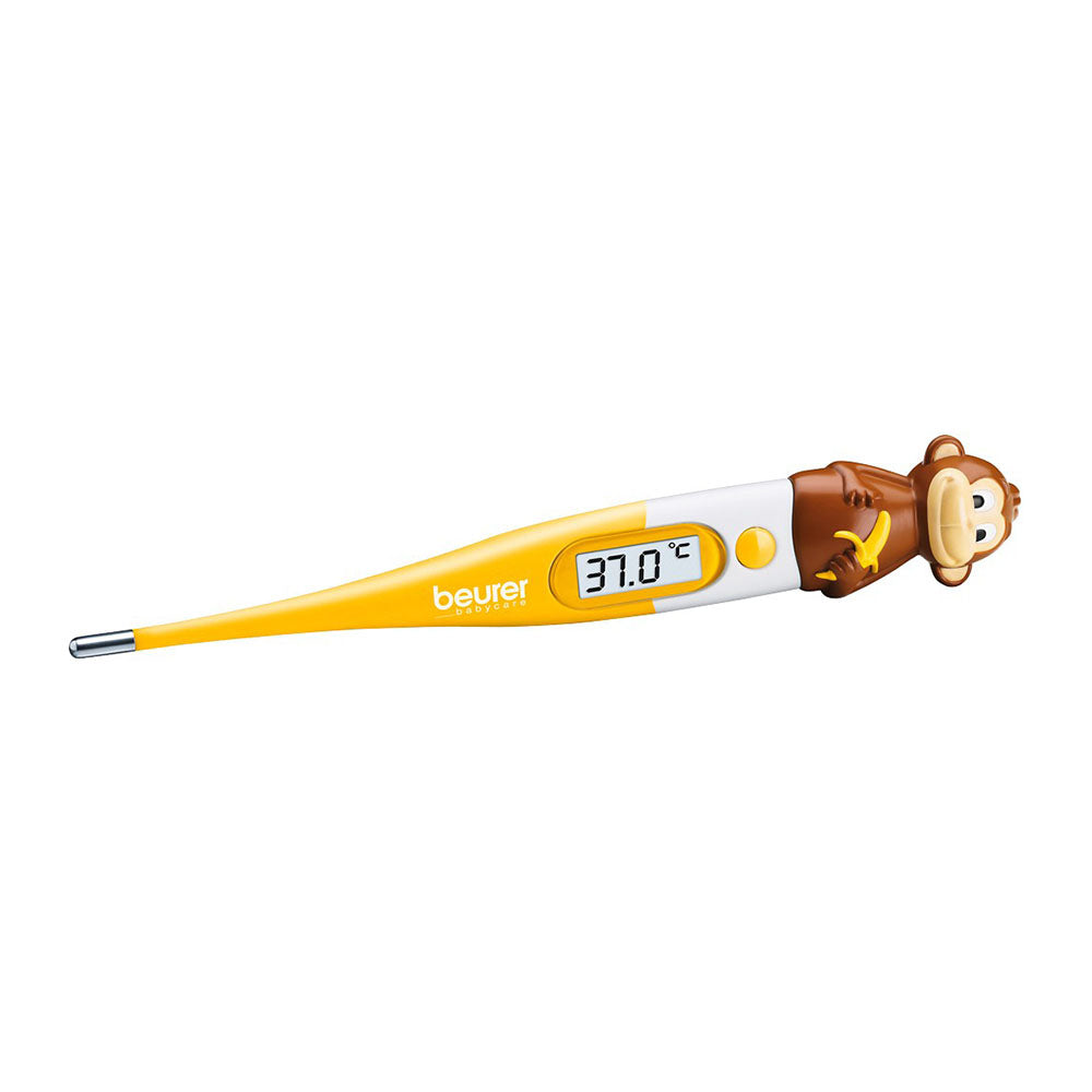 Beurer Instant Thermometer BY 11 Monkey