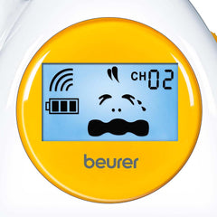 Beurer Analogue Baby Monitor BY 84