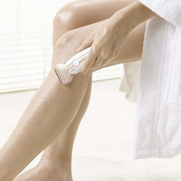 Beurer HL 70, 3 In 1 Epilator