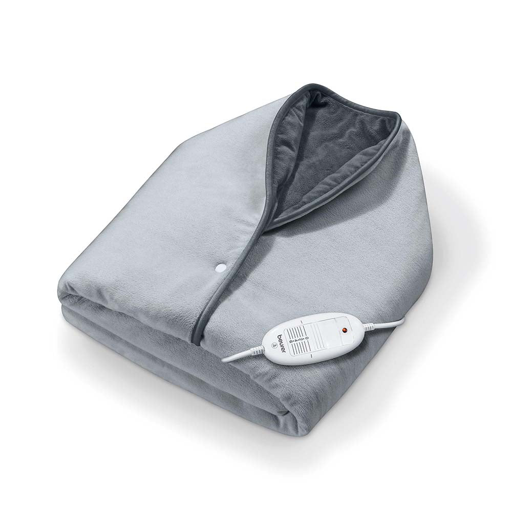 Beurer Heated Cosy Cape CC 50 - Grey