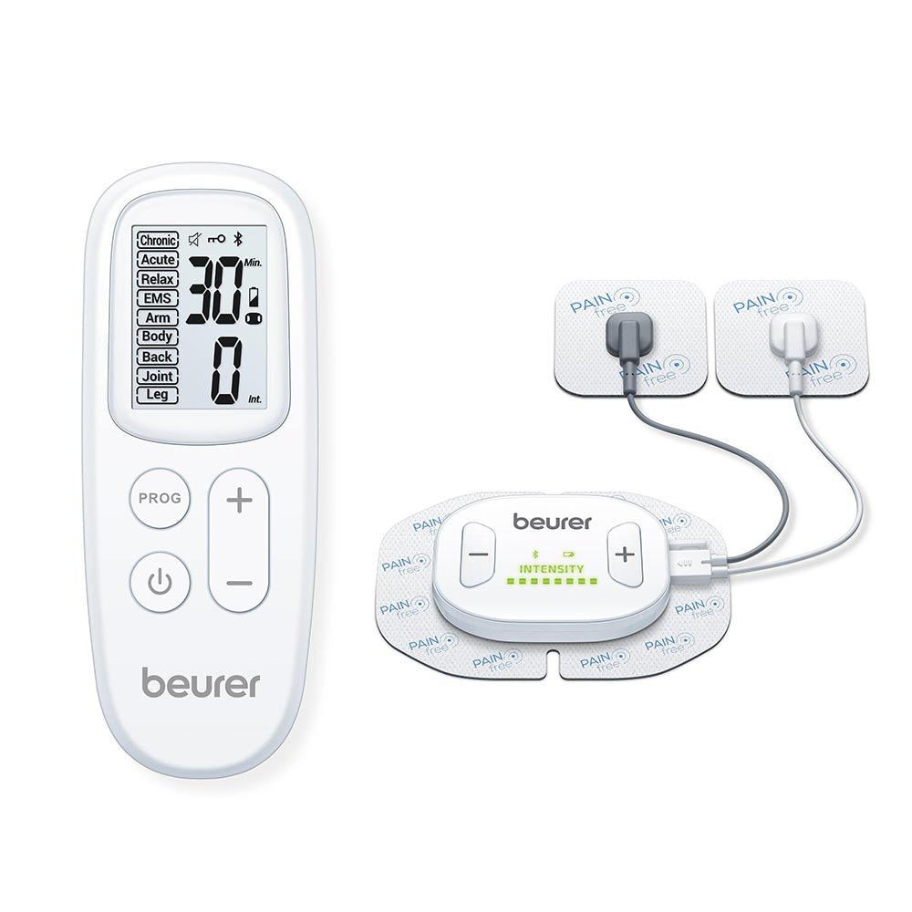 Beurer Wireless TENS / EMS Device EM 70