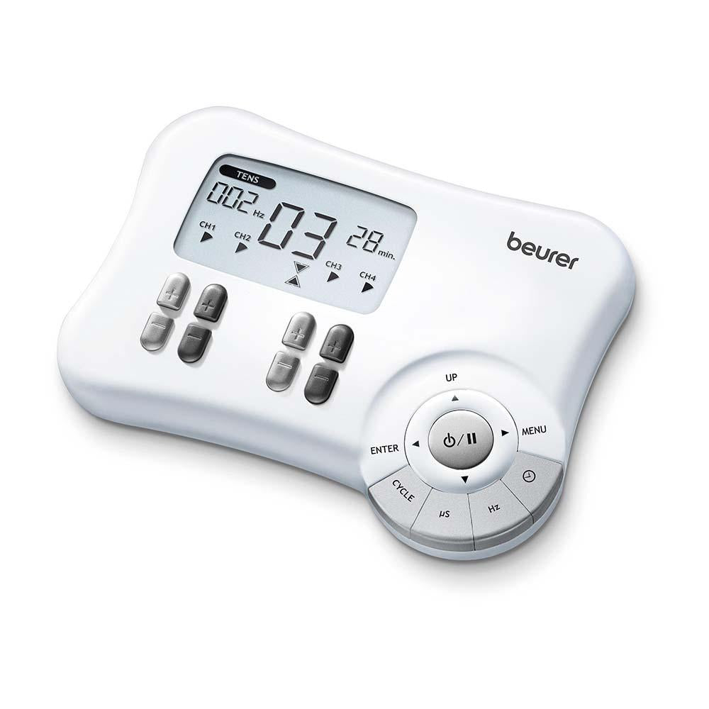 Beurer Digital Tens/EMS Unit 3-In-1 EM 80
