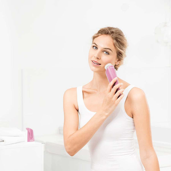 Beurer Pureo Intense Cleansing Facial Brush FC 96