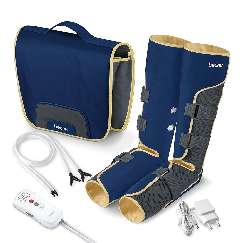 Beurer FM 150 Vein Trainer Revitalising Leg Therapy