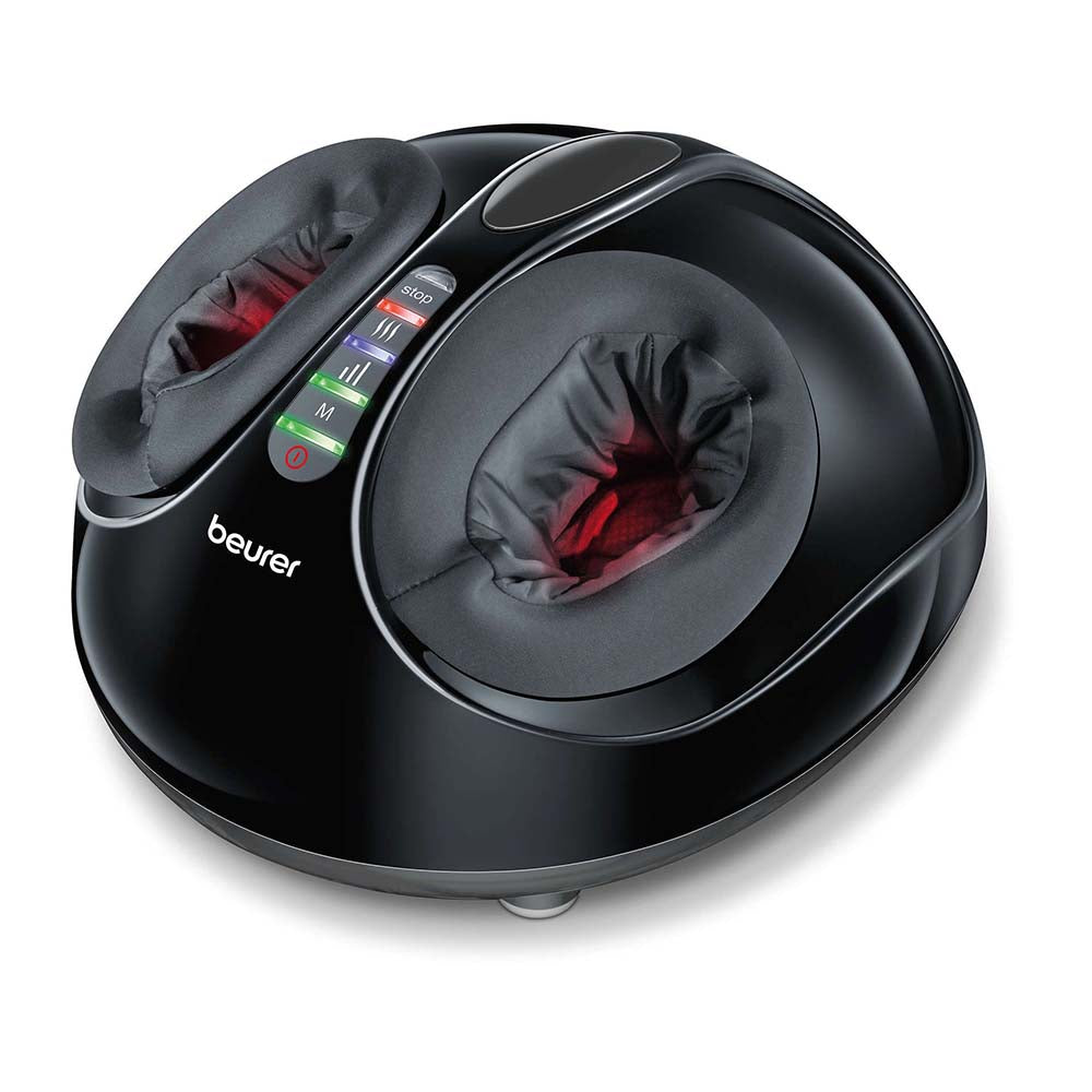 Beurer Shiatsu Foot Massager FM 90 - Demo