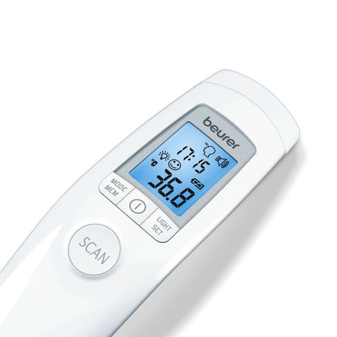 Beurer Non-Contact Clinical Thermometer FT 90