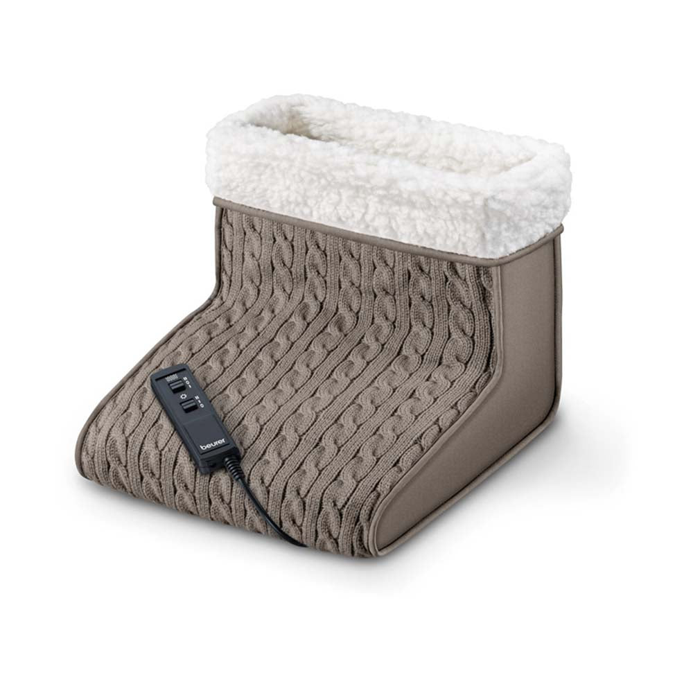 Beurer FWM 45 Massage Foot Warmer