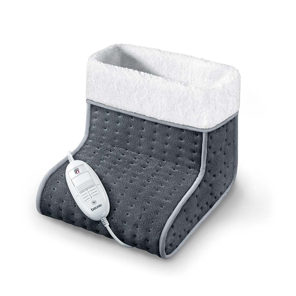 Beurer Foot Warmer FW 20 Cosy - Grey